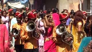 getlinkyoutube.com-Hijras Kinnar Dance Rally Chhattisgarh Bilaspur