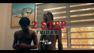 2Step - Friday(Viral Video) width=