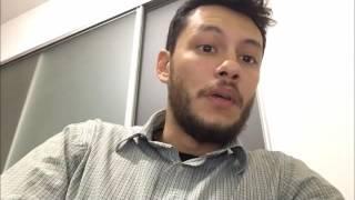 Pedro Vega - Administração