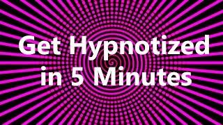 getlinkyoutube.com-Get Hypnotized in 5 Minutes