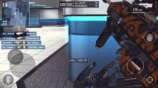getlinkyoutube.com-MC5- FFA- SxC Joker Pulls out Ares