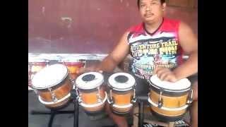 getlinkyoutube.com-Om Daniel NGAMUK KENDANG JAIPONG, Persembahan Ketipung Bagus Indonesia