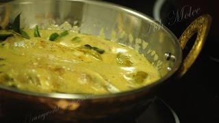 getlinkyoutube.com-How to make Kerala Fish Molee/Fish Molly/Meen Molee Recipe in malayalam Recipe:no66