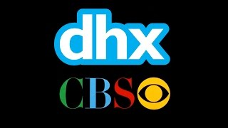 The Make Believe History of DHX Cookie Jar and CBS Studios
