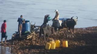 Ircod - L'amélioration de l'accès à l'eau potable dans la commune d'Ambato Boeny