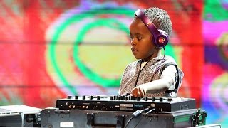 getlinkyoutube.com-SA's Got Talent semi-final 2015: DJ Arch Jnr.