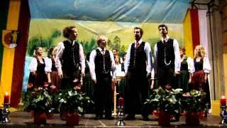 getlinkyoutube.com-Groovy kind of love Seental Quartett
