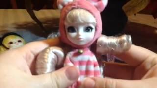 getlinkyoutube.com-Pullip Doll Collection