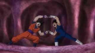 getlinkyoutube.com-Dragon Ball Heroes JM5 Opening 【HD】