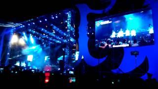 getlinkyoutube.com-[Fancam] T-ara LIVE in Danga Bay, 29-Mar-2015 Part III