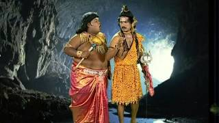 getlinkyoutube.com-Papu pam pam | Faltu Katha | Episode 124 | Odiya Comedy