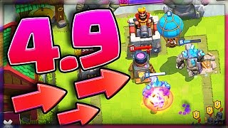 getlinkyoutube.com-THIS DECK IS SO EXPENSIVE! • Clash Royale