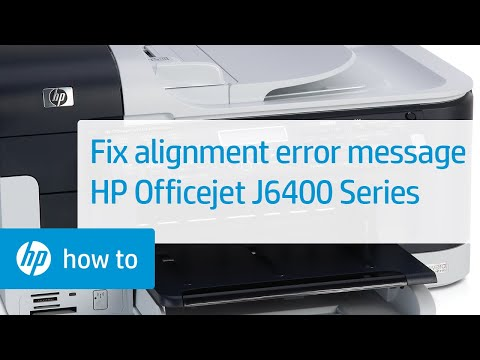 Hp Officejet J6400 Drivers