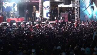 Elephant Man live @ Reggae Sumfest 2011 (1)