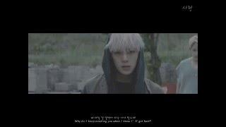 getlinkyoutube.com-I NEED YOU - Hyungwon x Minhyuk || MONSTA X