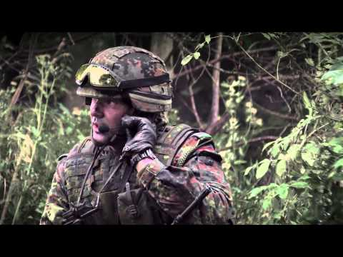 Bundeswehr, Heer (German Armed Forces, Army) HD recruitment video