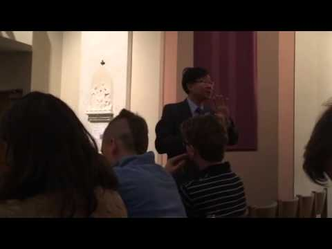 Confucianism Hung-Gay Fung April 1, 2014 Part 5 of 6