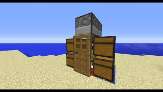 getlinkyoutube.com-CASA MAS PEQUEÑA DEL MUNDO (Ideal Para Pobres) - s Vegetta777 - Tutorial Minecraft Español