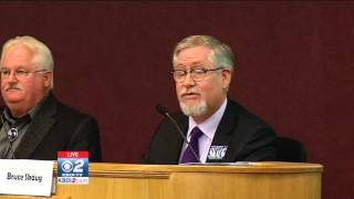 Watch: Nampa city council candidate forum