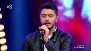 getlinkyoutube.com-اغنيه تركيه رائعه للام في برنامج ذا فويس بتركيا 2015