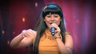 Sa Re Ga Ma Pa  Lil Champs - Rajshree - ZEE TV Canada