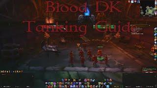 getlinkyoutube.com-WoW - 6.1 Blood DK Tanking Guide