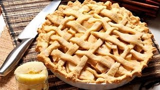 getlinkyoutube.com-Pay de manzana - Apple Pie