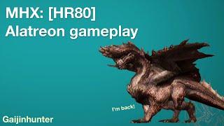 getlinkyoutube.com-MHX: Alatreon Gameplay [HR80]