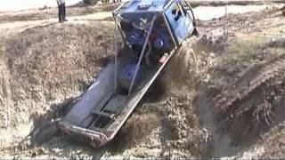 getlinkyoutube.com-Truck Trial Milovice Výběr