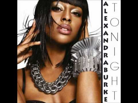 Alexandra Burke ft DJ Smash - tonight