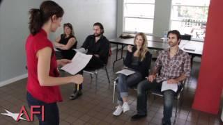 getlinkyoutube.com-Directing Actors - AFI's Directing Workshop For Women
