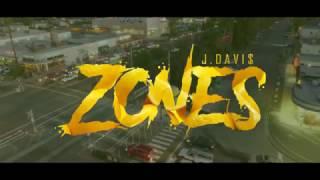 getlinkyoutube.com-J. DAVI$ -  ZONES (prod.Dubz)