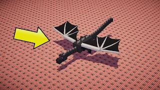 getlinkyoutube.com-50,000 TNT VS ENDER DRAGON   Minecraft