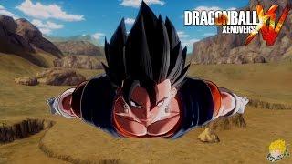 getlinkyoutube.com-Dragon Ball Xenoverse (PS4): How to Unlock Vegito【60FPS 1080P】