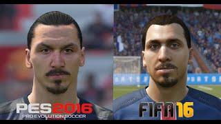 getlinkyoutube.com-PES 2016 vs FIFA 16 PSG Faces Comparison