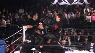 喧嘩騎馬戦 圧倒的強さ 痛いパンチで戦意喪失 吉田武生が騎乗