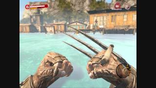 getlinkyoutube.com-Пасхалка из игры Dead Island RIPtide.