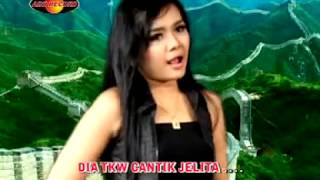 Dian Marsanda - TKW (Official Music Video) - The Rosta - Aini Record width=
