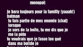 kiff no beat feat  kaaris osef (PAROLE)