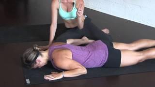 getlinkyoutube.com-Upper Back Exercise for Perfect Posture