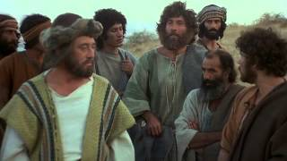 The Jesus Film - Vunjo-Chagga / Vunjo / Kivunjo / Kiwunjo / Wunjo Language (Tanzania)