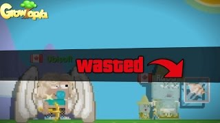 GROWTOPIA WASTED COMPILIATION