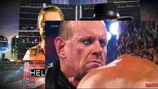 getlinkyoutube.com-El Undertaker vs Triple H Fin De La ERA WRESTLEMANIA 28