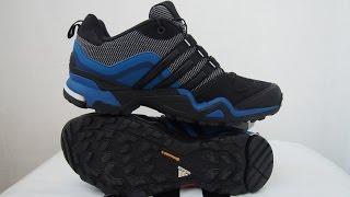 getlinkyoutube.com-Обзор кроссовок Adidas Terrex Fast X