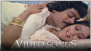 getlinkyoutube.com-Jatha Kalise Idharam Video Song - Magadheerudu Telugu Movie