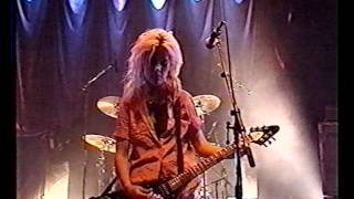 getlinkyoutube.com-L7 - live at Rockapalast [15.11.1996, Essen, Germany, TV]