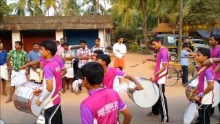 getlinkyoutube.com-Nasik Band  sreekumar club