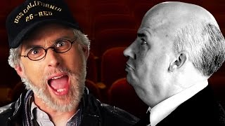 getlinkyoutube.com-Steven Spielberg vs Alfred Hitchcock.   Epic Rap Battles of History.
