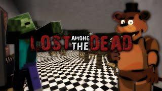 getlinkyoutube.com-Minecraft: Lost Among the Dead: #1: FNAF in a Zombie Apocalypse