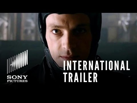 RoboCop - Official International Trailer #2